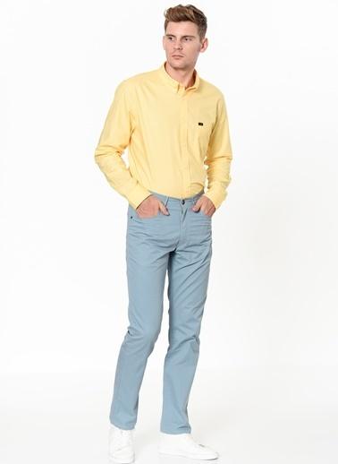 Wrangler Pantolon | Arizona - Straight Mavi